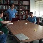 カンボジア手術ボランティア