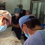medical operation